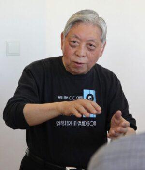 GM William C C Chen